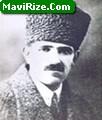 Mehmet Hurşit Bey
