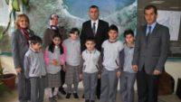 """Rize Belediyesi """"Okul Veli El Ele"""" Projesine Destek verdi"""