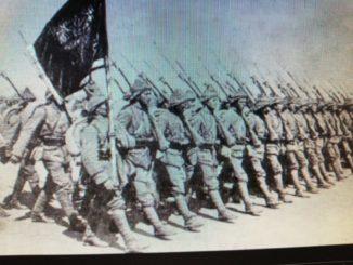 Çanakkale Savaşında 71 Rizeli