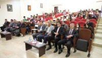 Tayyip Erdoğan Üniversitesinde Pazarlama Konferansı Düzenlendi