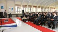 Tubitak Uzmanları RTE Üniversitesinde