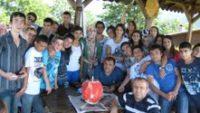 Beyoğlulu Öğrenciler Güneysuya Hayran Kaldı