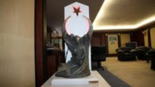 Rize'de şehitlik Anıtı Yapılacak